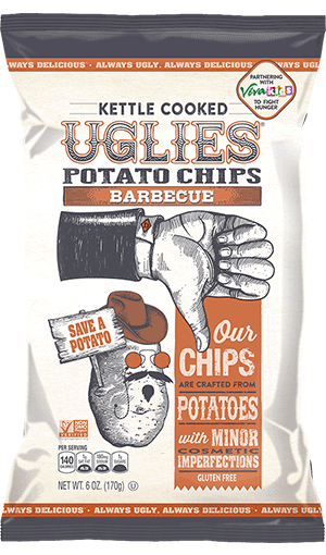 Dieffenbach's Potato Chips! bag-mesuite-bbq