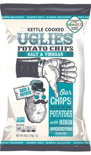 Dieffenbach's Potato Chips!bag-salt-and-vinegar